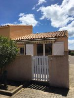 House Saint Pierre La Mer - 6 people - holiday home  #67800