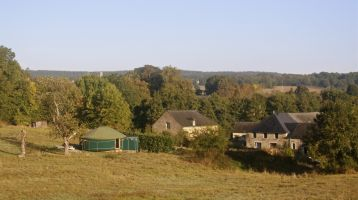 Gite in Rouesse vasse for   55 •   private parking