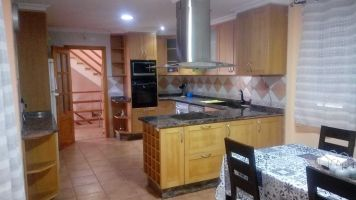 Casa Chiva - 6 personas - alquiler n°67853