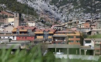 Flat Coll De Nargó - 6 people - holiday home