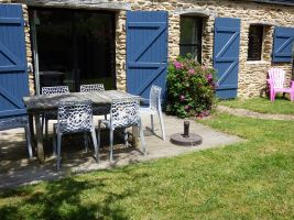 Maison Sarzeau - 6 personnes - location vacances