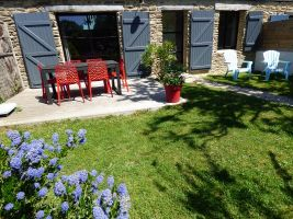 Maison Sarzeau - 6 personnes - location vacances  n°67895