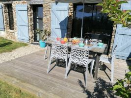 House in Sarzeau for   6 •   3 stars
