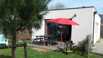 Maison Sarzeau - 6 personnes - location vacances  n°67898