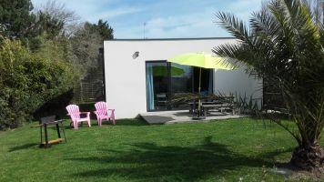 Maison à Sarzeau pour  6 •   avec terrasse