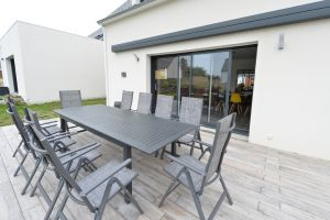 House in Sarzeau for   10 •   4 bedrooms