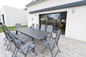 House Sarzeau - 10 people - holiday home  #67988