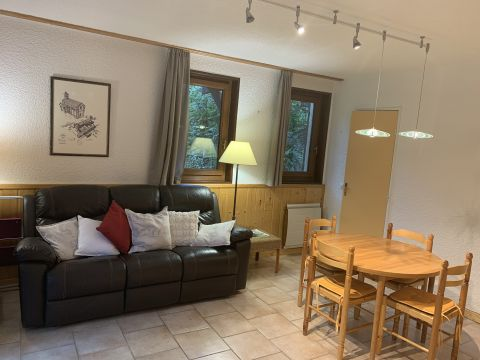 Flat in Le mélezet - Vacation, holiday rental ad # 68021 Picture #2