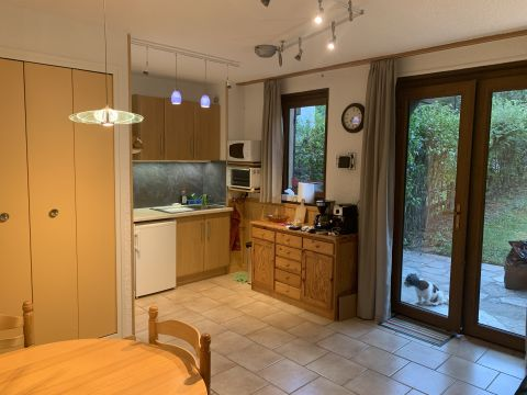 Flat in Le mélezet - Vacation, holiday rental ad # 68021 Picture #3