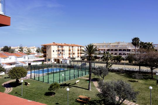 Flat in Denia (Alicante) - Vacation, holiday rental ad # 68026 Picture #15