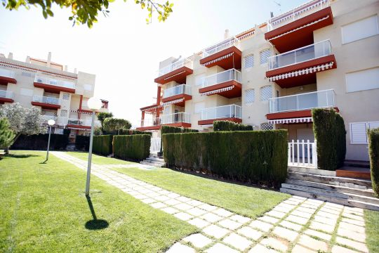 Flat in Denia (Alicante) - Vacation, holiday rental ad # 68026 Picture #16