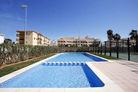 Flat in Denia (Alicante) - Vacation, holiday rental ad # 68026 Picture #17