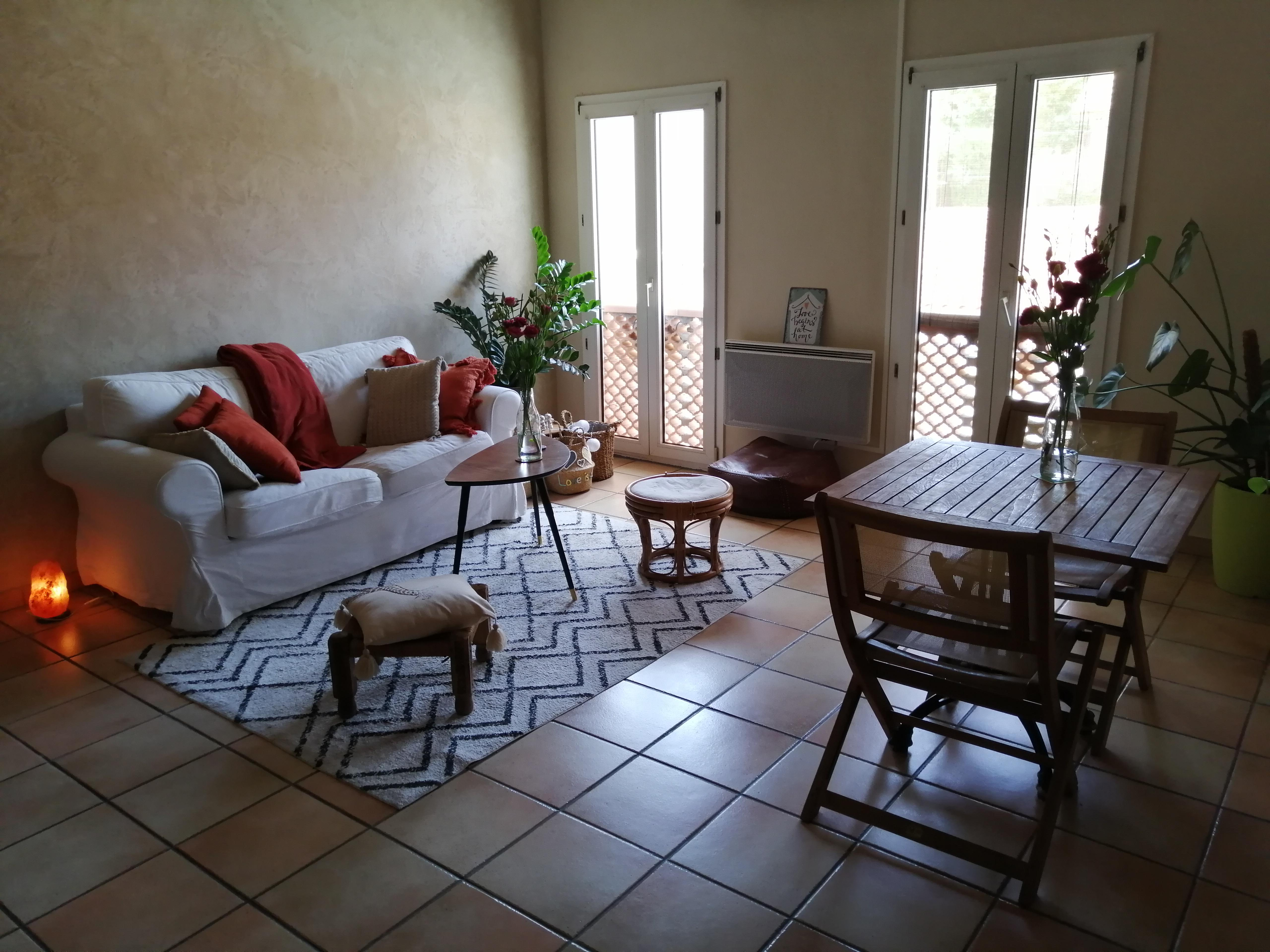 Flat La Ciotat - 2 people - holiday home