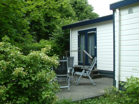Chalet Wolfheze - 3 people - holiday home