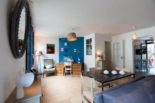 Appartement à Binic pour  2 •   4 étoiles