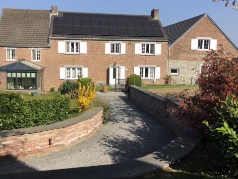 Casa rural en Burdinne para  3 •   2 dormitorios  n°68134