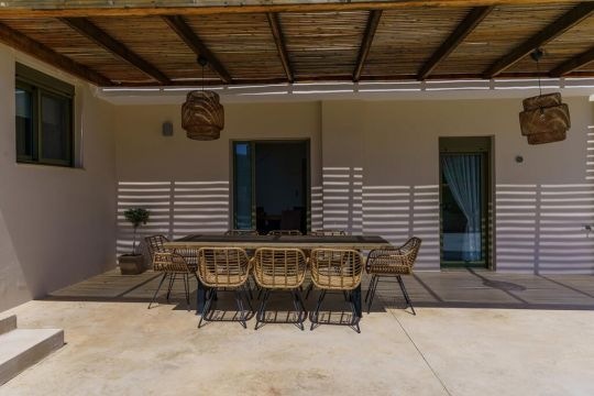 House in Rethymno - Vacation, holiday rental ad # 68205 Picture #15