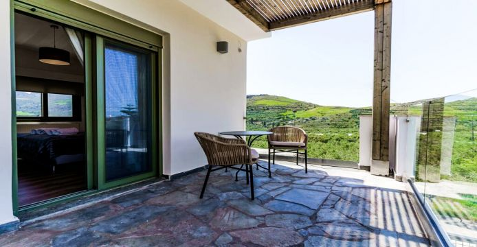 House in Rethymno - Vacation, holiday rental ad # 68205 Picture #18