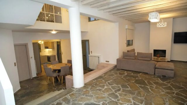 House in Rethymno - Vacation, holiday rental ad # 68205 Picture #5