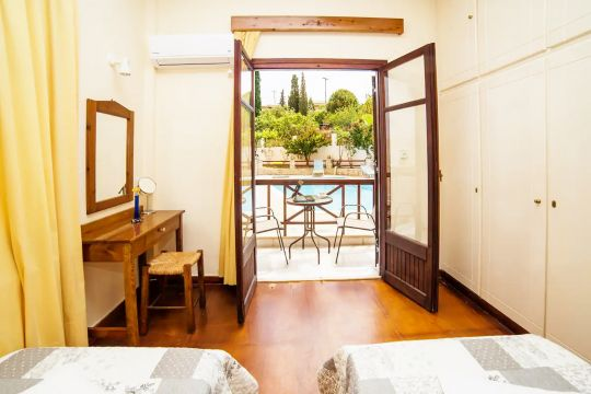 House in Rethymno - Vacation, holiday rental ad # 68237 Picture #13