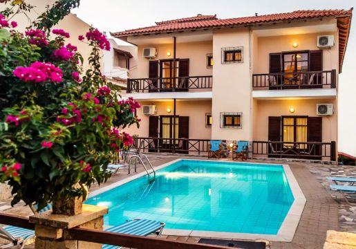 House in Rethymno - Vacation, holiday rental ad # 68237 Picture #5