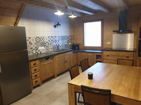 Farm in Rochejean - Vacation, holiday rental ad # 68291 Picture #2