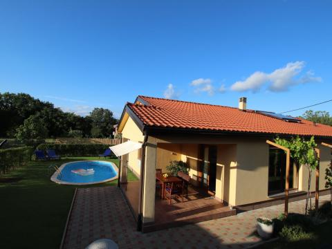 House Labin  - holiday home