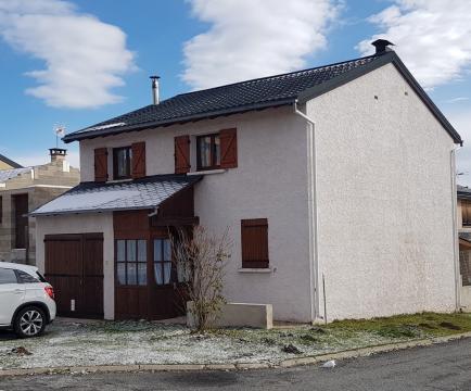 Huis 8 personen Bolquere - Vakantiewoning