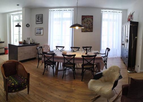 Appartement Cauterets - 8 personnes - location vacances