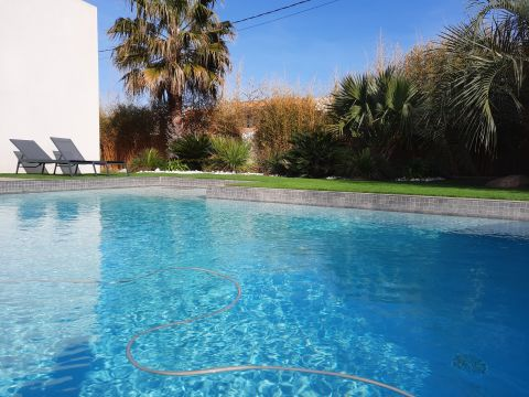 House in Agde - Vacation, holiday rental ad # 68844 Picture #12
