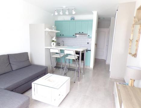 Appartement Fuerteventura - 4 personnes - location vacances