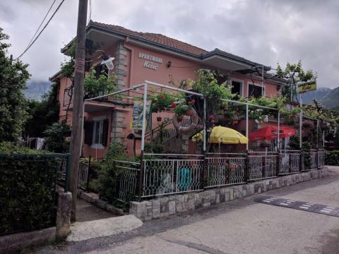 Haus in Herceg novi für  20 •   3 Sterne