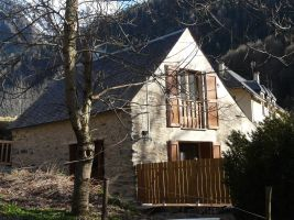 Chalet Aragnouet - 6 people - holiday home  #68004