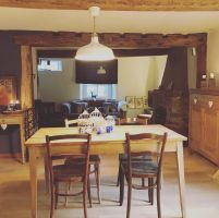 Gite Durbuy - 7 people - holiday home