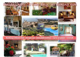 Huis in  voor  20 •   met privé zwembad   no 68102