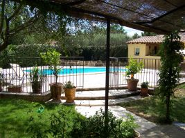 House in Sussargues for   8 •   4 bedrooms   #68239