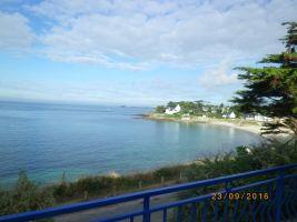 Maison à Arzon pour  9 •   vue sur mer