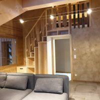 Ferme à Rochejean pour  7 •   3 chambres