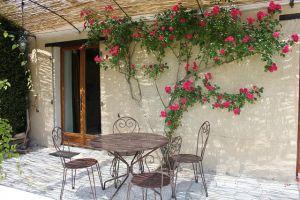 Gite Arques - 5 personnes - location vacances