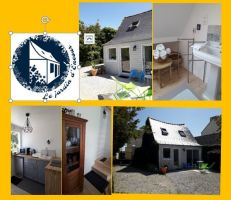 Gite Ploneour Lanvern - 2 people - holiday home