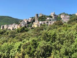 Haus in Rogliano für  3 •   mit Terrasse