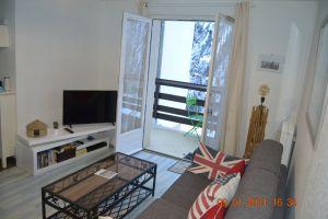 Appartement à Laguiole pour  4 •   avec balcon