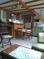 Maison à Arnac pompadour pour  3 •   1 chambre