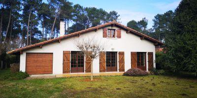Maison Vielle-saint Girons - 8 personnes - location vacances