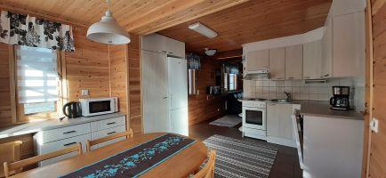 Puolanka -    2 chambres