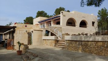 Huis in L'ametlla de mar voor  5 •   privé parkeerplek