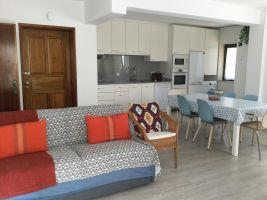 Gite à Aver o mar povoa de varzim pour  6 •   avec terrasse