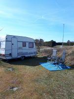 Caravan in Buren voor  2 •  Ligging Oost