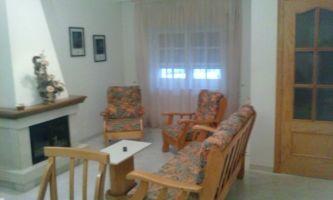 Sant carlos de la rapita -    3 chambres