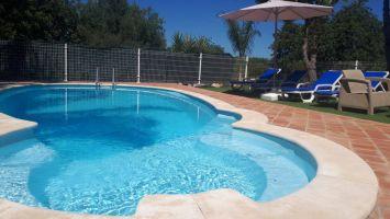 Gite à Tavira pour  8 •   avec piscine privée